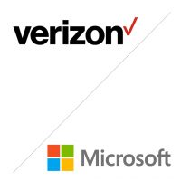 Microsoft And Verizon Media Expand Partnership