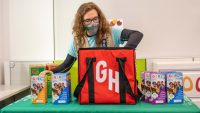 Now you can order Girl Scout cookies with Grubhub. Here's how