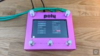 Poly Effects fully merges Digit and Beebo into one super pedal