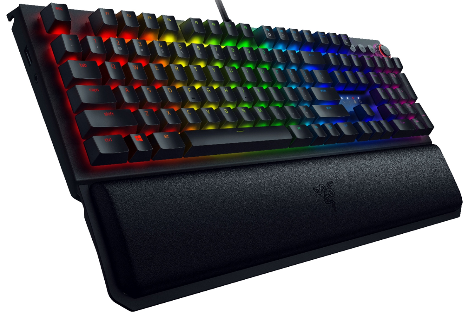Razer's BlackWidow Elite keyboard drops to an all-time low $70 at Best Buy | DeviceDaily.com