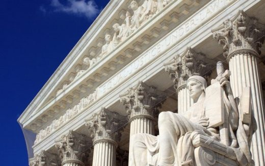 Supreme Court Urged To Hear Facebook's Appeal Over Tracking