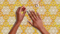 These 5 clever manicure products will give you healthy, chic nails at home