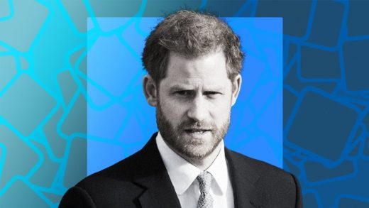 'Time is running out': Prince Harry calls for social media reform after U.S. Capitol riot