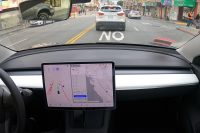 Watch Tesla's Full Self-Driving navigate from SF to LA with (almost) no help