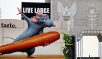 Watch the 'Ratatouille' TikTok musical encore at 8PM Eastern