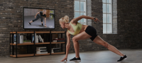Wondercise adds arm and leg sensors to better track your exercise form