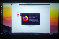 You can run Linux on an M1 Mac if you have the patience