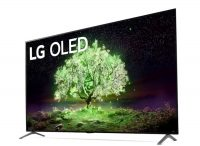 LG slowly starts rolling out its 2021 OLED and LCD 4K TVs
