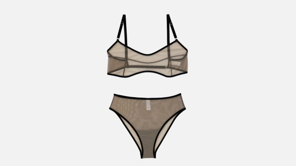 Ditch Victoria's Secret: These women-founded lingerie brands are sexy *and* comfortable   DeviceDaily.com