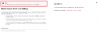 A Guide to Blocking an eBay Buyer