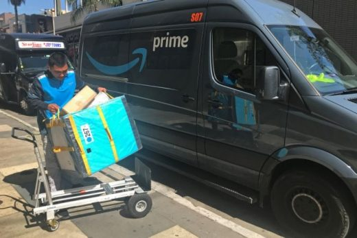 Amazon's 'Mentor' tracking software has been screwing drivers for years