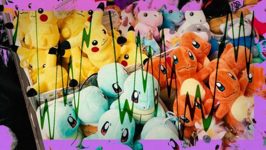 America's top pandemic playthings: L.O.L. Surprise!, Barbie, Star Wars, Pokémon dominate soaring toy sales