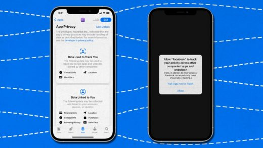 Apple just revealed when its next big privacy feature is coming—and it'll protect users like never before