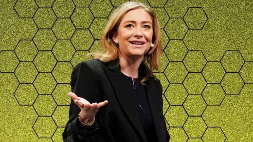Bumble's Whitney Wolfe Herd on making Nasdaq history and breaking barriers for women CEOs