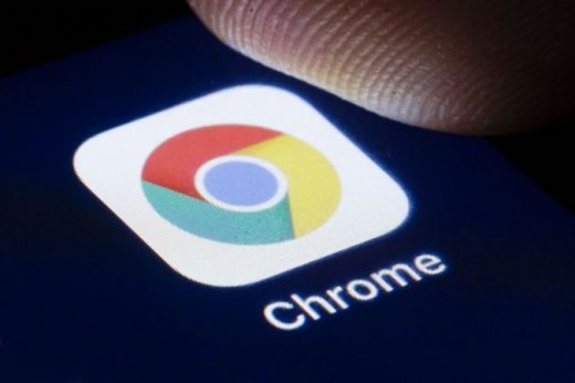 Chrome for iOS test locks Incognito tabs behind Touch or Face ID