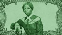 Harriet Tubman will finally replace Andrew Jackson as the face of the $20 bill