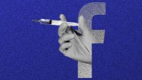 Here's what types of vaccine misinformation Facebook says it will remove