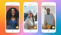 How Bumble's clever design helped the app go public