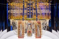 IBM quantum computers now finish some tasks in hours, not months