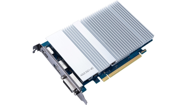 Intel starts shipping its first Iris Xe discrete graphics cards for desktop | DeviceDaily.com