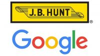 J.B. Hunt, Google Partnership Has Much More Potential Than Improving Transportation