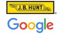 J.B. Hunt, Google Partnership Has Much More Potential Than Improving Transportation