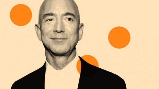 Jeff Bezos is stepping down as Amazon CEO: Read his full letter to staff