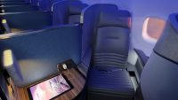 JetBlue's new seats are like mattresses for your butt