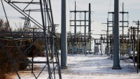 Live Texas power outage maps show which areas are affected as the grid struggles