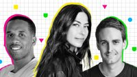 Mav Carter, Evan Spiegel, Rebecca Minkoff headline first Most Innovative Companies Summit