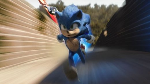 Netflix re-confirms new 3D-animated Sonic series is coming in 2022
