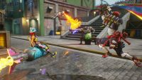 Ninja Theory is done updating multiplayer brawler 'Bleeding Edge'