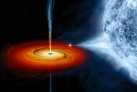 One of the first known black holes is more massive than once thought