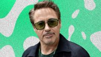 Robert Downey Jr. launches venture funds to invest in sustainable technology