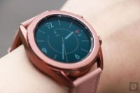 Samsung's future smartwatch is rumored to use Android, not Tizen