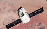 SpaceX will fly four civilians into space later this year