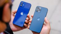 The smartphone market is growing again