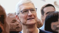 Tim Cook: Privacy and climate change are 'the top issues of the century'