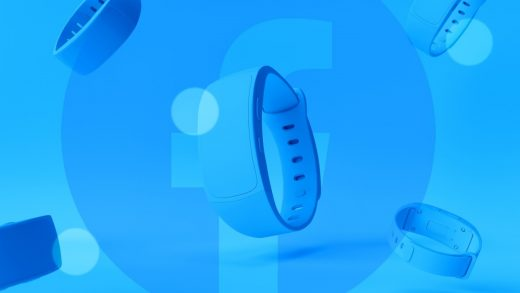 With a wearable reportedly in the works, Facebook continues a quiet push into health