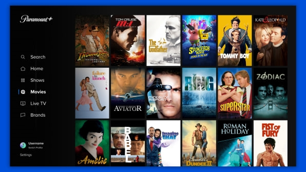 Here's everything you can find on Paramount Plus   DeviceDaily.com