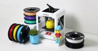 This kid-friendly 3D printer is the toy you wished you had growing up