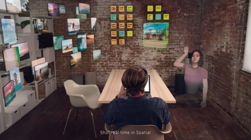 How Smartglasses Can Simulate an Office-Like Experience During WFH | DeviceDaily.com
