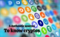 5 Authentic Sources for Recognizing Cryptocurrencies