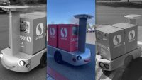 Exclusive: Safeway unveils remote-controlled food delivery carts