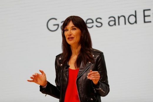 Former Stadia chief Jade Raymond is making a new game for PlayStation