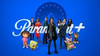 Here's everything you can find on Paramount Plus
