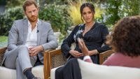 How to watch Oprah Winfrey's interview with Prince Harry and Meghan Markle live on CBS without cable