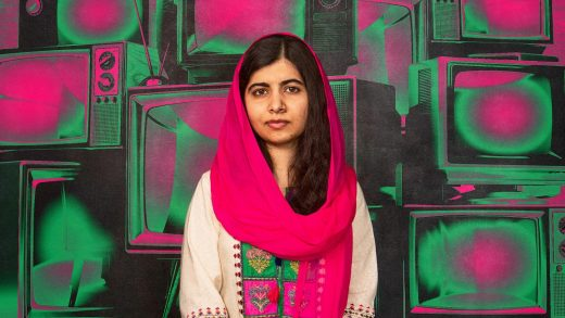 Malala Yousafzai launches her own production studio: 'Entertainment can help us see what society should look like'