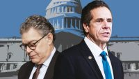 Morality doesn't have a political affiliation: Holding Andrew Cuomo accountable