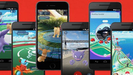 Pokémon's 25th birthday has fans rediscovering Pokémon Go mania